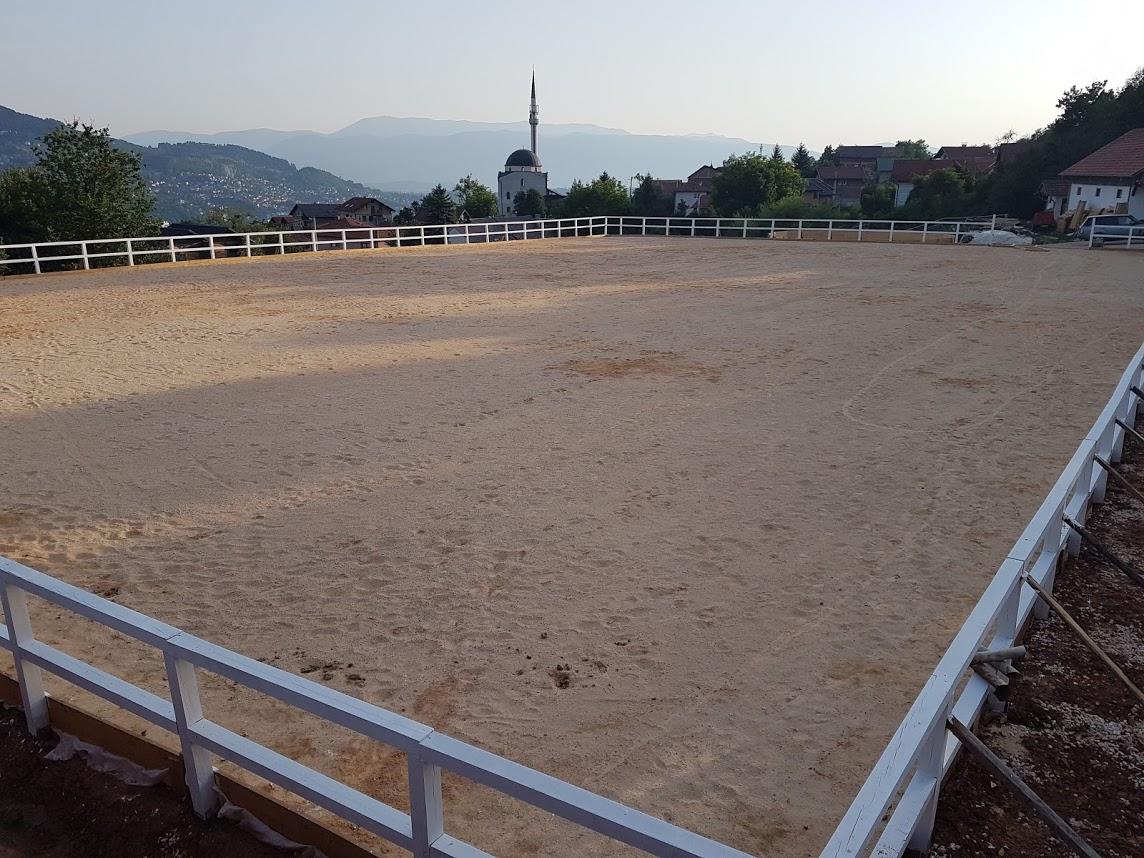 Konjički Klub Hidalgo Sarajevo